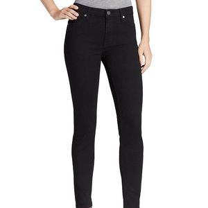 7 for All Mankind High Waisted Skinny Jean
